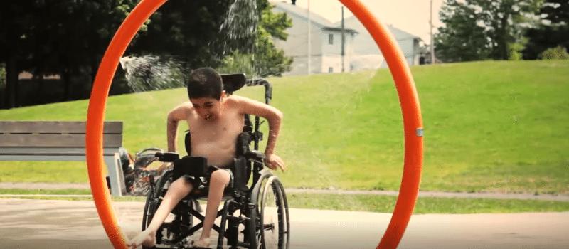 Eduardo Signes: accesibilidad en espacios públicos