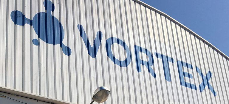 ¿Tienes un proyecto de un parque de agua? Ven a visitar VORTEX.