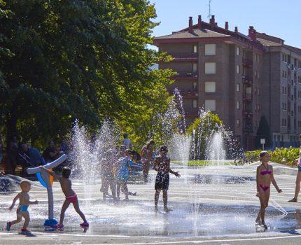 Ventajas de integrar un parque de agua VORTEX en la ciudad