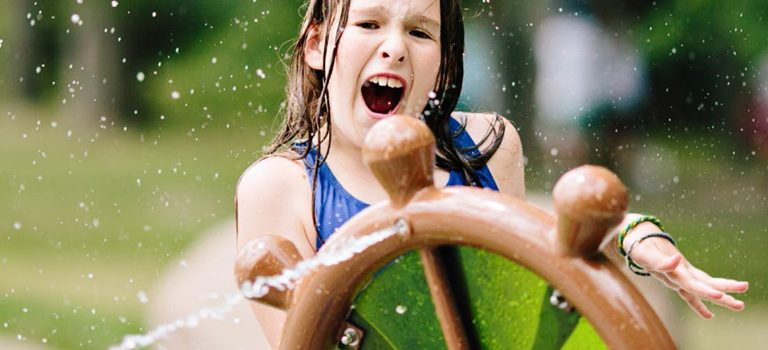 Conoce VORTEX, fabricante de parques de agua sin profundidad, en 2 minutos