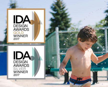 La colección Explora de VORTEX galardonada con dos premios IDA