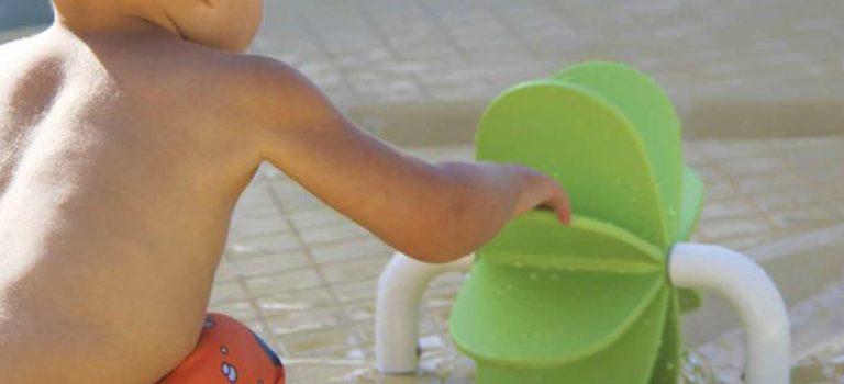 Qué aportan los parques de agua a la calidad de vida infantil