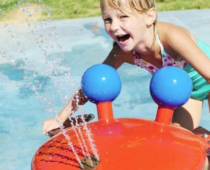 Parques de agua VORTEX: inclusión real
