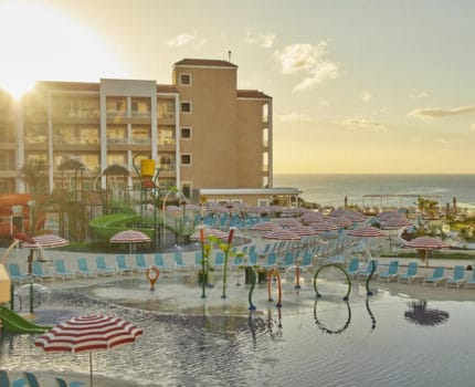 VORTEX y Grupo Piñero en el nuevo hotel Fantasía Bahía Príncipe Tenerife
