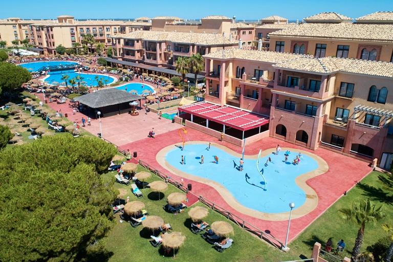 VORTEX en el Barceló Punta Umbría Beach Resort