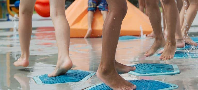 Water Journey: juegos para aprender con el agua