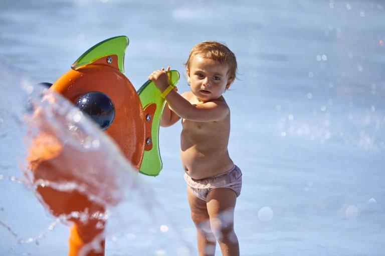 Seguridad y tranquilidad con las soluciones VORTEX para el ocio acuático en los hoteles