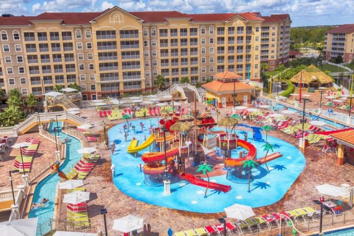 Westgate Town Center Resorts con Elevations de VORTEX