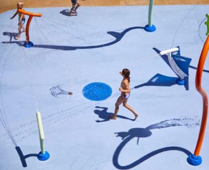 Cómo diseñar un parque de agua adaptado a las necesidades de tu proyecto