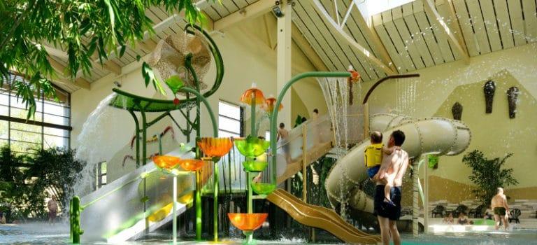 El ocio acuático en el diseño de proyectos