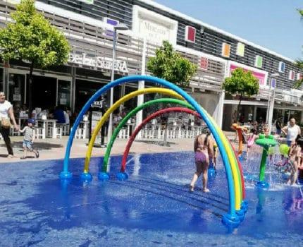Diferencia a través del ocio acuático tu proyecto de centro comercial