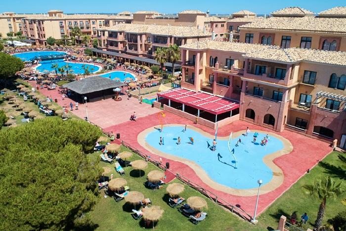 Hotel Barceló Punta Umbría Beach Resort