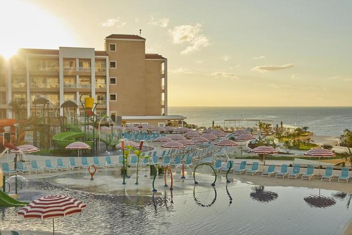 Hotel Fantasía Bahía Príncipe Tenerife