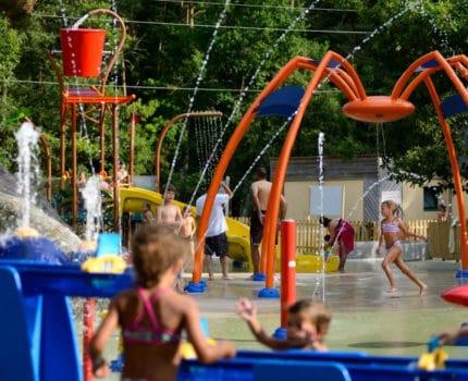 ¿Parques de agua en proyectos urbanos? Una realidad cada vez más demandada