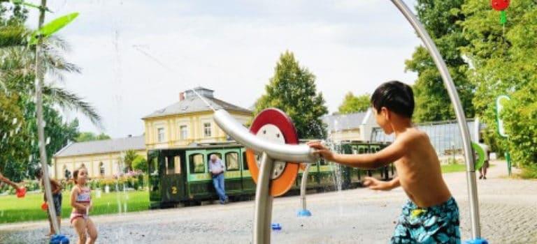¿Por qué integrar soluciones de ocio acuático en los proyectos de urbanismo?