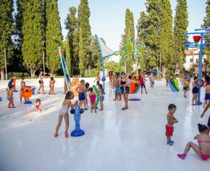 Nuevos proyectos acuáticos urbanos en Cerdanyola del Vallès