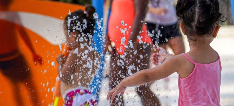 Cómo puede favorecer a la sostenibilidad ambiental la integración de un parque de agua urbano