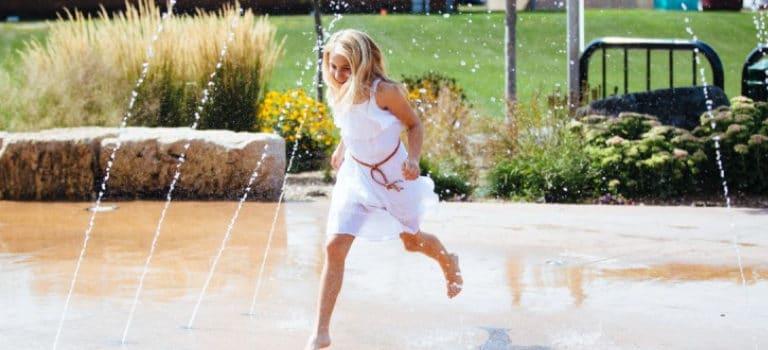 Implicaciones del ocio acuático en el desarrollo de los niños
