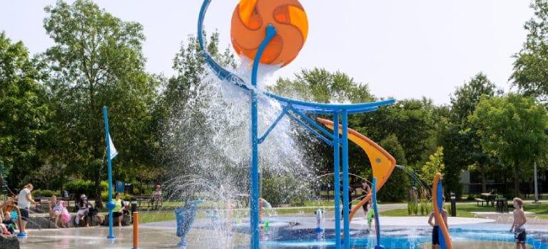 Gestión sostenible del agua en los proyectos de ocio acuático