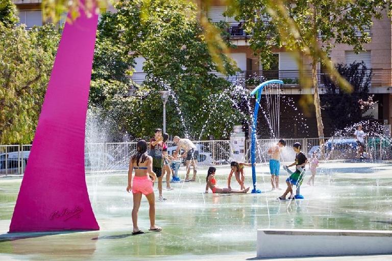 Ciudades y comunidades sostenibles gracias a VORTEX